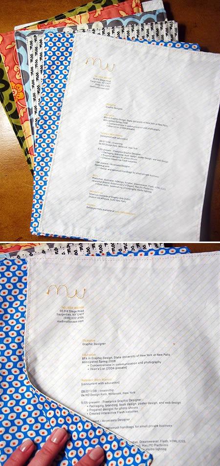 Fabric resume   Transenter translations