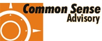 common sense advisory logo